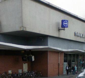 Comment aménager le parvis de Saint-Maur Créteil pour le Grand paris express ?