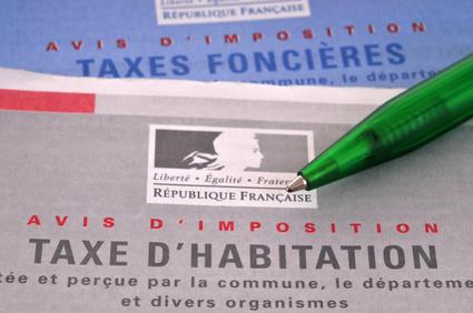 Comparatif des bases et taux d'impôt locaux des villes du Val de Marne en dix tableaux