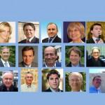 UMP 2014 investis 94 villes plus de 30 000