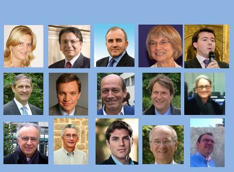 L'UMP investit ses candidats dans les villes de plus de 30 000 habitants