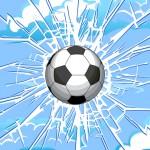 Foot Ballon Violence