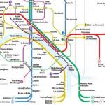 metro 21 juin 2013 Fete de la musique