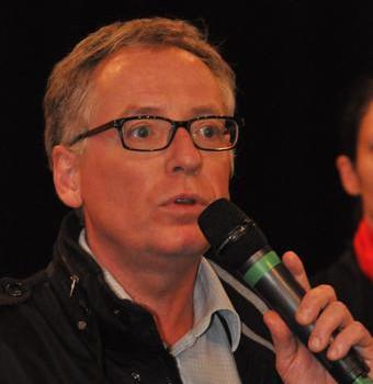 Vaincu aux primaires, Philippe Vidal reste en lice pour les municipales