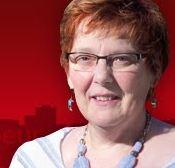 Municipales Villejuif : Claudine Cordillot présente sa liste