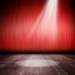 Theatre © leksustuss - Fotolia.com