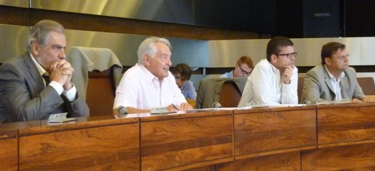 Métropole de Paris : l'association des maires du Val de Marne cherche le consensus