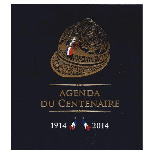 Agenda du centenaire Jerome Bourgine