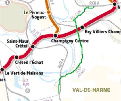 Quels transports à Chennevières? Débat du Forum canavérois