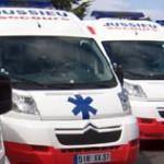 Ambulances Jussieu
