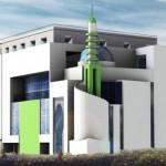 Ancien projet de mosquee Villejuif