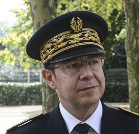 Bernard Schmeltz nouveau préfet d'Essonne