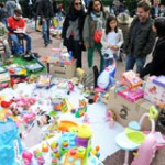 Bourse jouets