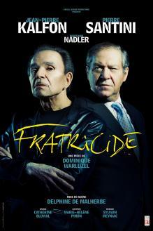 Théâtre : répétition publique de la pièce Fratricide