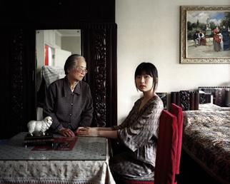 Robert Van der Hilst expose Les Chinois chez eux