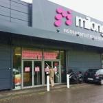 Milonga Villiers sur Marne