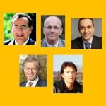 Modem premiers candidats municipales 2014 Val de Marne
