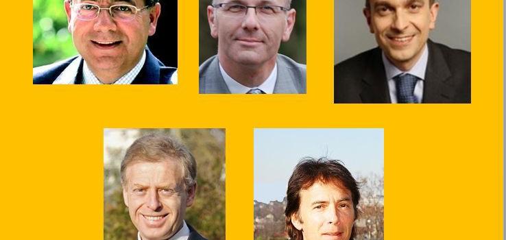 Modem : déjà 5 candidats dans le Val de Marne mais pas de précipitation