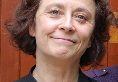 Réunion de campagne de Natalie Gandais, candidate EELV à Villejuif
