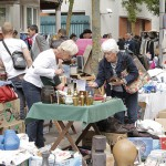 Brocante Chevilly
