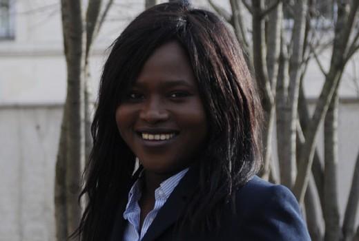 Caroline Adomo veut une vraie gauche plurielle à Champigny