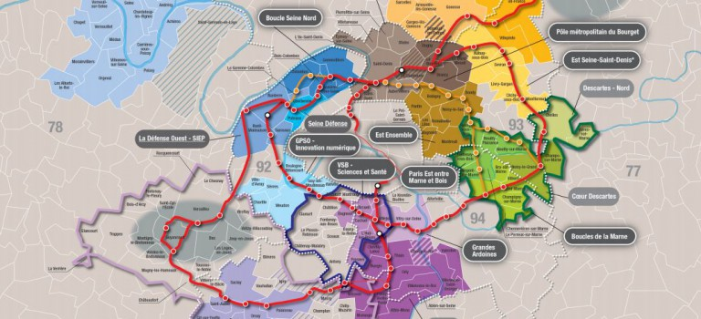 Contrats de développement territorial : où en est-on ?
