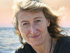 Conférence sur la mer avec Catherine Chabaud