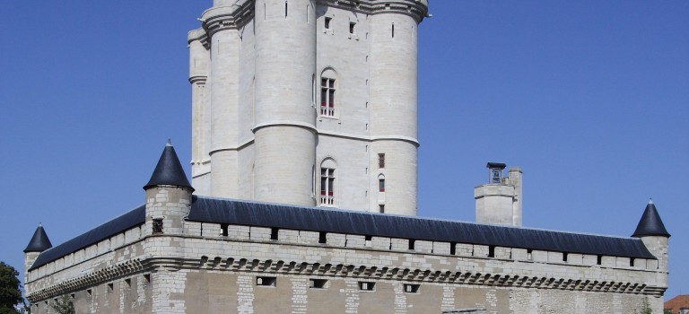 Course du Château à Vincennes