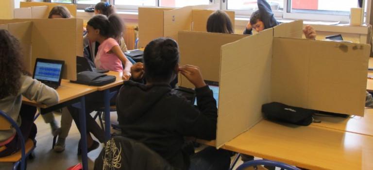16 000 ordinateurs pour les collégiens du Val-de-Marne