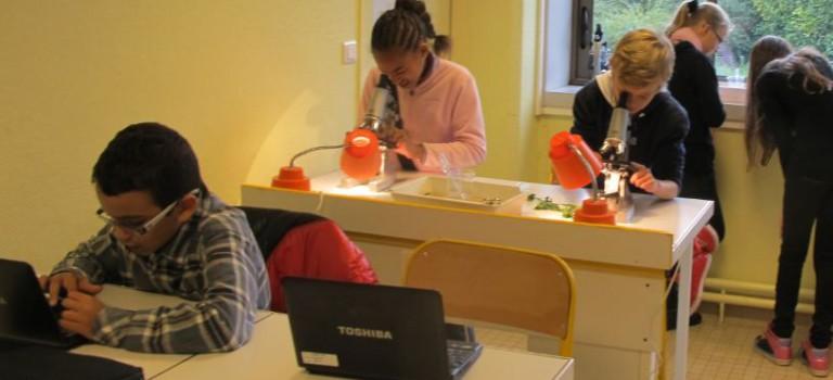 Ordinateurs gratuits pour tous les nouveaux collégiens et lycéens du Val-de-Marne