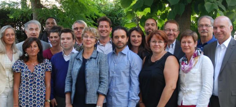 A Saint-Mandé, Claire Pallière poursuit ses réunions publiques thématiques