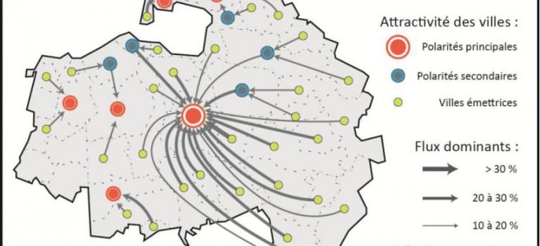 Plus de la moitié des Val-de-Marnais travaillent hors du département