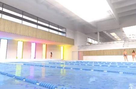 Future piscine de Vitry-sur-Seine : dernière rencontre de présentation