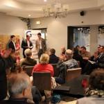 Generations Saint Maur Presentation Dix propositions 15 octobre 2013