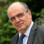 Gerard Delmas President Chambre de Commerce Industrie Val de Marne