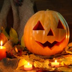 Halloween © Africa Studio - Fotolia.com
