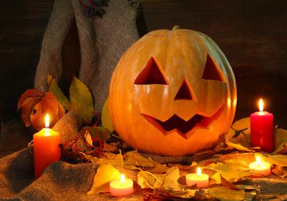 Gentilly fête Halloween