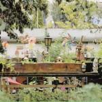 Jardin Amis de Fontenay