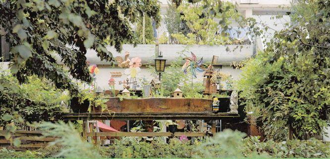 Art, architecture et nature en ville : Les amis de Fontenay lancent le débat