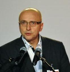 Joseph Rossignol quitte le Parti de Gauche suite au refus de Front républicain de Jean-Luc Mélenchon