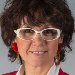 Laurence Cohen Senatrice PCF Val de Marne