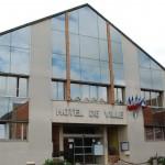 Mairie de Chennevières