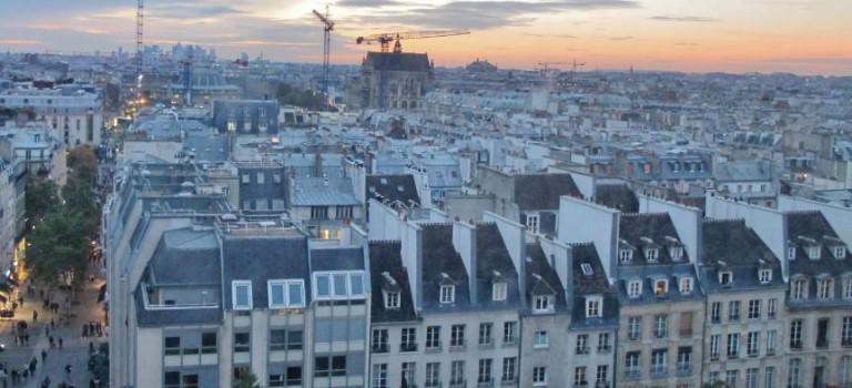 Le Forum de Villeneuve-le-Roi organise une randonnée à Paris