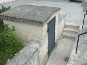 400 ans de l'aqueduc Médicis : visite souterraine à Gentilly, parcours de l'eau à Rungis