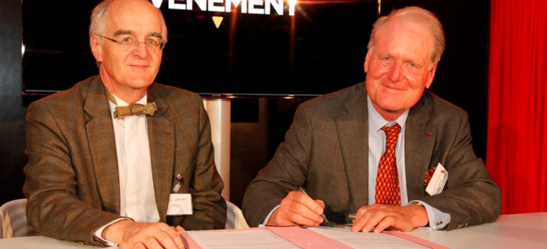 L'université et l'agence de développement renforcent leur partenariat