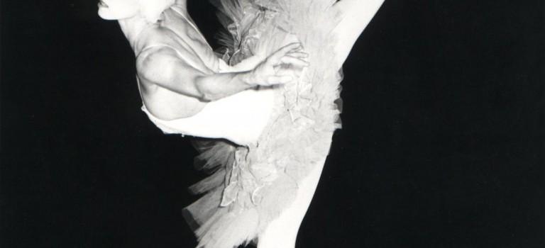 Le corps de ballet de l'opéra de Paris danse à Sucy-en-Brie