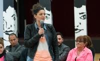 Rencontre action au Secours populaire de Champigny