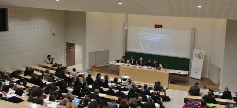 Université Paris Est : la fusion Créteil-Marne la Vallée entérinée