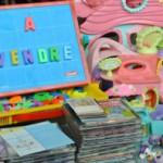 Braderie jouets Villecresnes