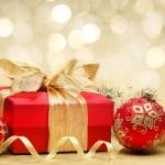 Cadeaux de Noel © lily - Fotolia.com