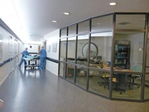 Portes ouvertes au service chirurgie ambulatoire de l'hôpital Bicêtre